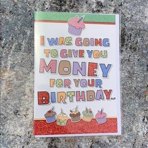 Bundle up❗️Birthday Card